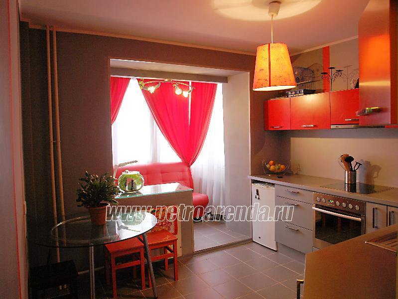 Дизайн маленькой кухни совмещенной с балконом фото..