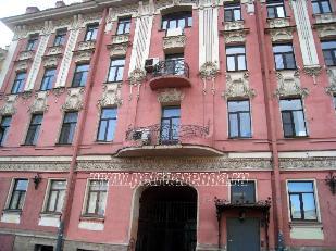 Петербург аренда 2 комн квартиры Адмиралтейский район Фонтанка 85