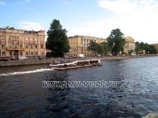 СПб аренда 3 комн квартиры Адмиралтейский район Фонтанка 85