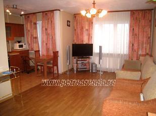 снять двухкомнатную квартиру в Петербурге