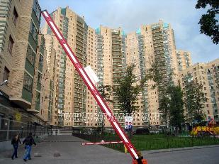 аренда квартиры в Санкт-Петербурге в новом доме