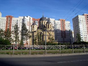 аренда квартир в Санк-Петербурге в новых домах