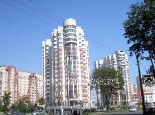 Калининский р-н, аренда квартиры на Кондратьевском проспекте