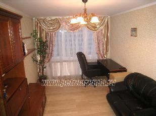 длительная аренда трехкомнатной квартиры в СПб