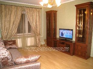фото, сдам двухкомнатную квартиру в Петербурге, Невский р-н
