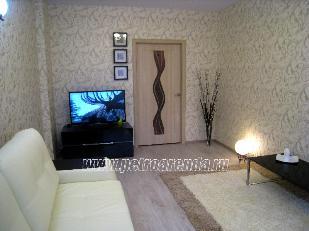 аренда 1-к квартиры, Приморский р-н, пр. Королева, д. 65